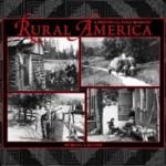 Rural America: A Pictorial Folk Memory
