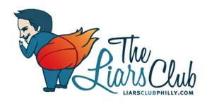 Liars Club logo