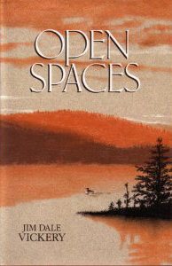 Open Spaces cover