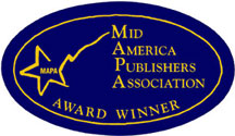 MAPA Best Book Winner Award