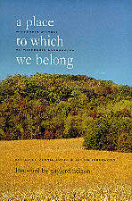 A Place to Which We Belong book cover