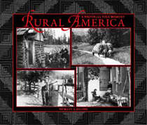 Rural America Book Cover