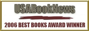 USABookNews Best Books Award