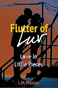 Flutter of Luv book cover