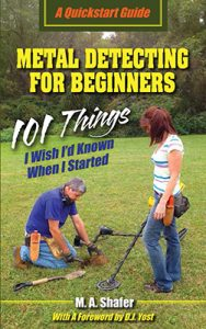 Metal Detecting For Beginners