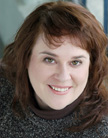 Mary Shafer, Author - 3