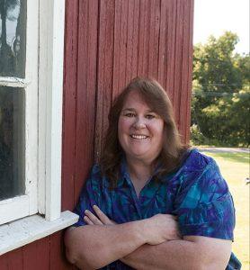 Mary Shafer, Author