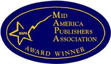 MAPA Best Book Winner Award