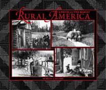 Rural America Book Cover