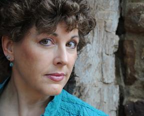 Author Amy Shojai