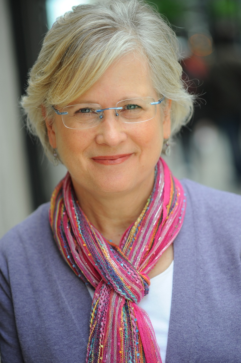 Sandra Beckwith, PR Expert