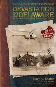 Devastation on the Delaware cover, 3rd edition